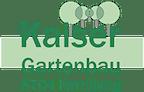 Logo von Kaiser Gartenbau GmbH
