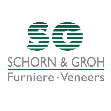 Logo von Schorn & Groh GmbH