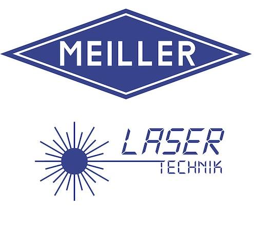Logo von Meiller GmbH & CO. KG Laserbearbeitung -