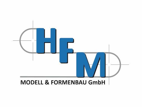 Logo von HFM Modell- und Formenbau GmbH