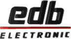 Logo von edb-electronic GmbH
