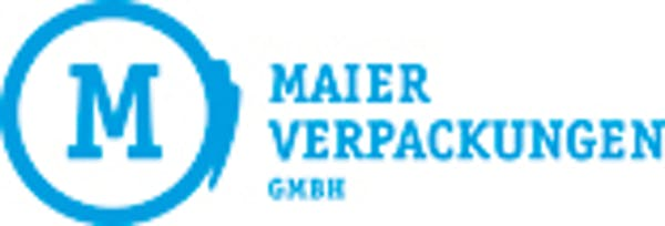 Logo von Maier Verpackungen GmbH