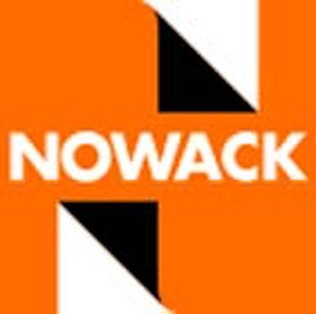 Logo von Nowack Stanz- u. Klebetechnik