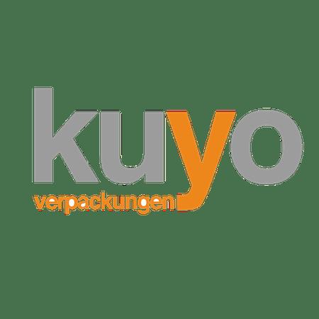 Logo von Kuyo Verpackungen GbR