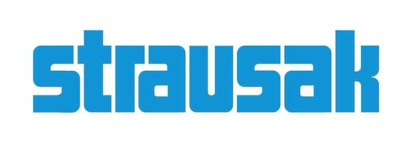 Logo von Strausak AG