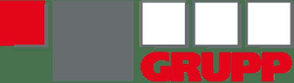 Logo von Maschinen-Grupp GmbH