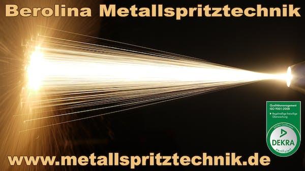 Logo von Berolina Metallspritztechnik Wesnigk GmbH