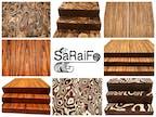 SaRaiFo Massivholz / Schichtholz