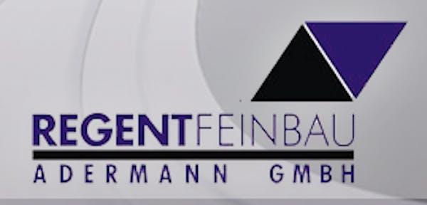 Logo von Regent Feinbau Adermann GmbH