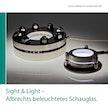 Sight & Light – Schauglas