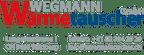 Logo von Wegmann Wärmetauscher GmbH