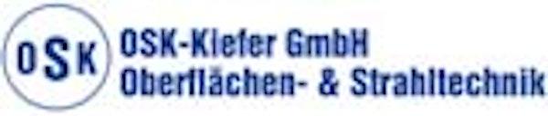 Logo von OSK-Kiefer GmbH