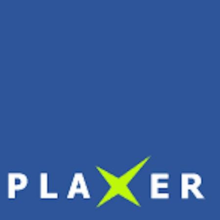 Logo von PLAXER