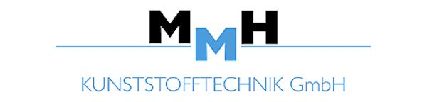 Logo von MMH Kunststofftechnik GmbH