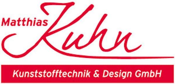 Logo von Matthias Kuhn Kunststofftechnik & Design GmbH