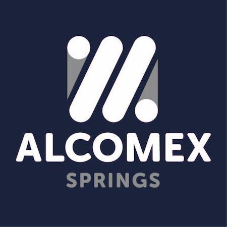 Logo von Alcomex Federn GmbH