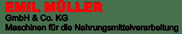 Logo von Emil Müller GmbH & Co. KG
