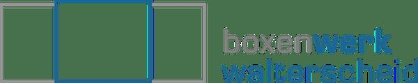 Logo von boxenwerk walterscheid