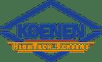 Logo von KOENEN GmbH HighTech Screens
