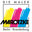 Logo von Marotzke Malereibetrieb GmbH