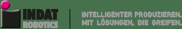 Logo von iNDAT Robotics GmbH