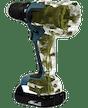 Akku-Schrauber 3D