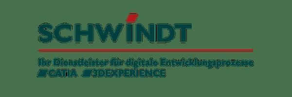 Logo von Schwindt CAD/CAM-Technologie GmbH