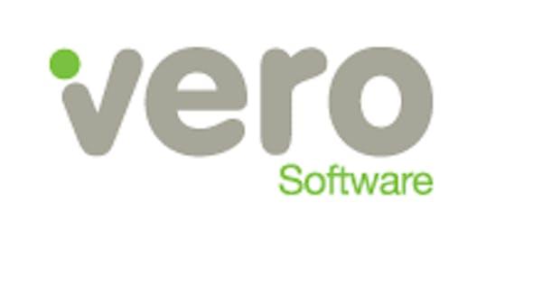 Logo von Vero Software GmbH