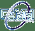 Logo von Damm Oberflächentechnik GmbH & Co. KG
