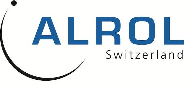 Logo von Alrol AG