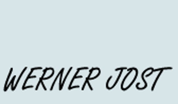 Logo von Werner Jost