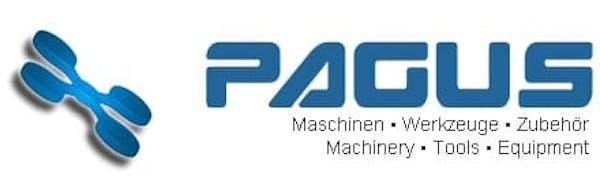 Logo von PAGUS e. K.