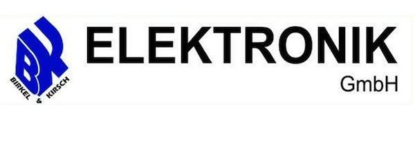 Logo von B & K - Elektronik GmbH