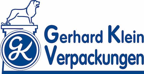 Logo von Gerhard Klein Verpackungen GmbH & Co. KG