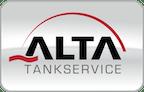 Logo von ALTA GmbH Tankservice