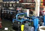 Stahlentgasungssystem