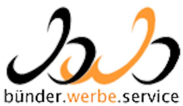 Logo von bünder.werbe.service