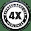 Logo von 4Xpress GmbH