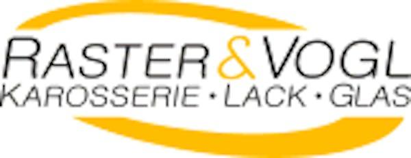 Logo von Wilhelm Raster und Alois Vogl GbR.
