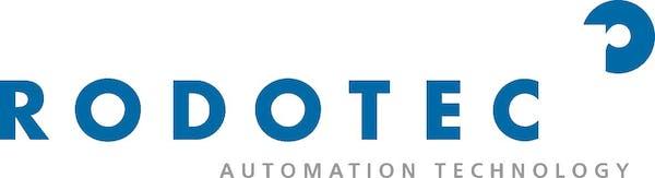 Logo von Rodotec AG