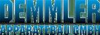 Logo von Demmler Apparatebau GmbH