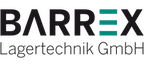 Logo von BARREX LAGERTECHNIK GMBH