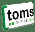 Logo von toms-office