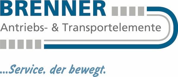 Logo von BRENNER Antriebs- und Transportelemente