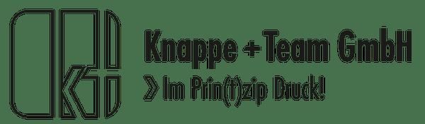 Logo von Knappe + Team GmbH