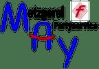 Logo von Metzgerei und Partyservice Gerd May