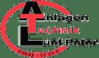 Logo von Anlagentechnik Luef Peter GmbH