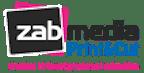 Logo von zab-media