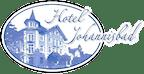 Logo von Hotel Johannisbad
