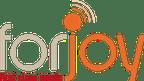 Logo von forjoy – management & booking Nic Niedermann